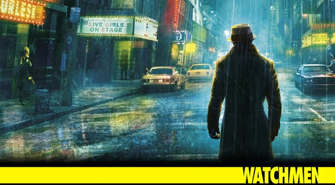 Watchmen Streaming | Watch Watchmen Online