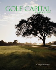 Golf Capital Magazine Issue No. 1