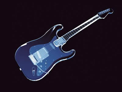black and neon backgrounds. neon wallpapers. neon guitar