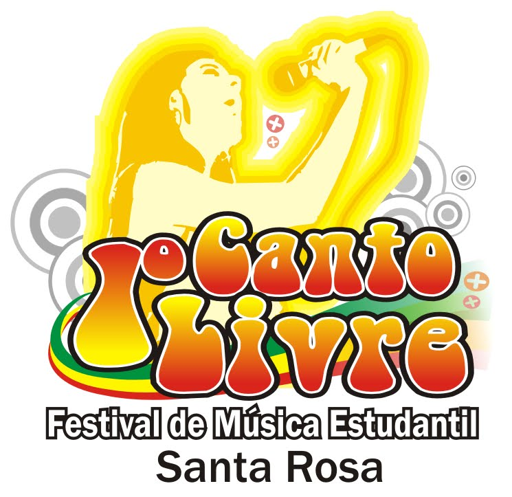 Canto Livre - Santa Rosa - RS