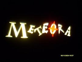 Banda Meteóra