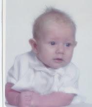 My Little Angel Baby