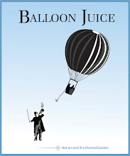 Balloon Juice Blog CafePress Store