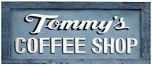 Tommy's Coffee Shop