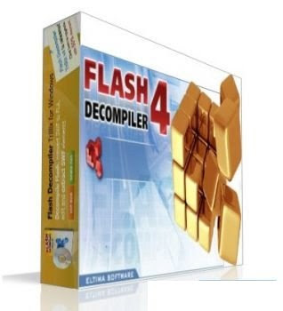 Flash Decompiler Trillix v.4.2.0.880