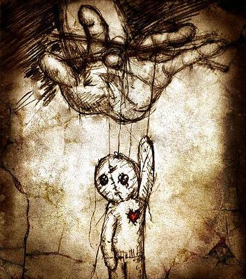 La marioneta, por Gabriel García Márquez Marioneta