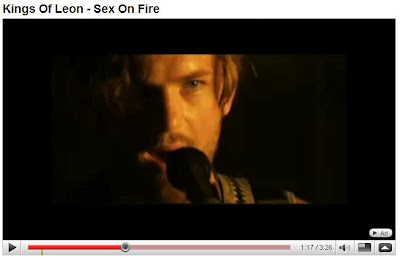Mp3 Algérie vous présente la vidéo Kings of Leon-Sex on Fire best version l
