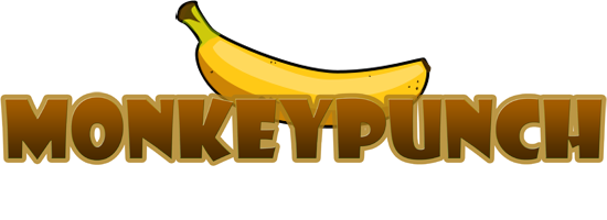 MonkeyPunch Android Applications