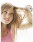 O cabelo tem um ciclo de vida – nasce, cresce e morre