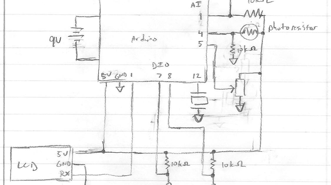 Joel s ifoundry morse code arduino sketch