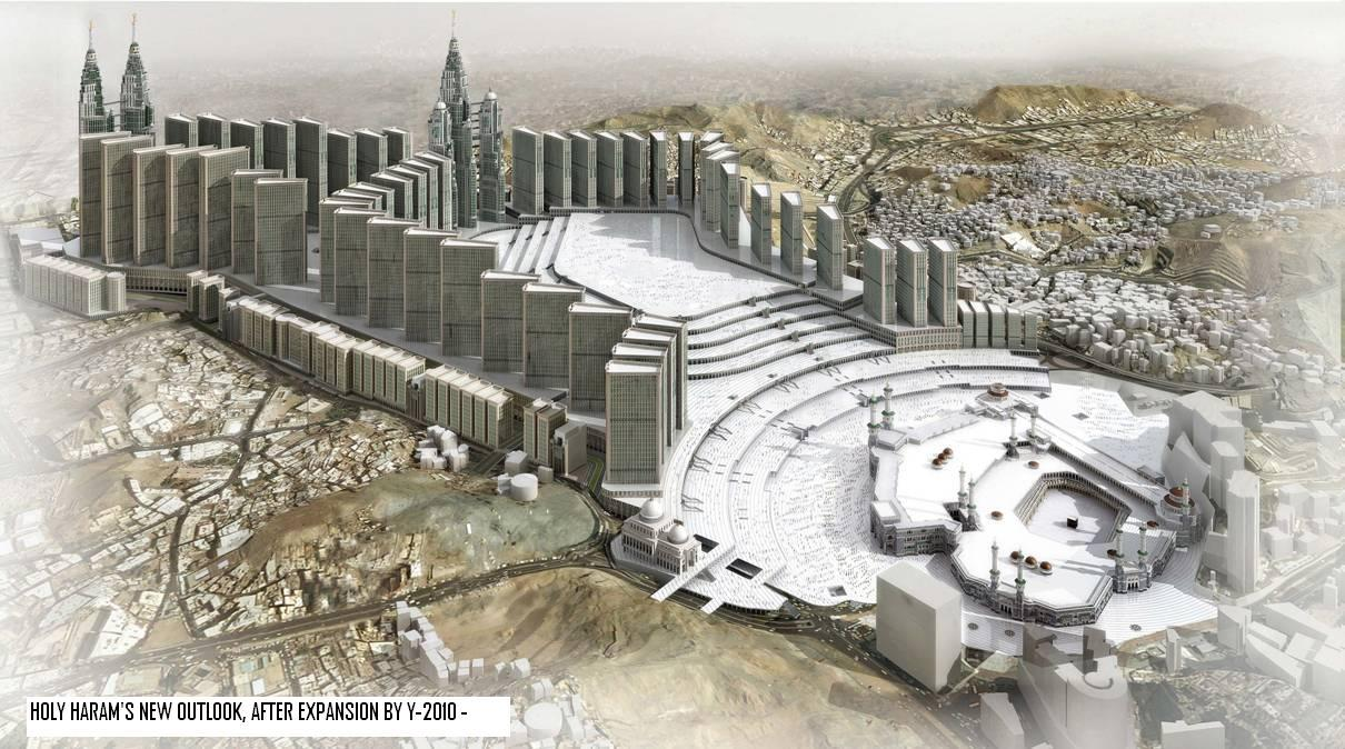 Makkah Tours Travel