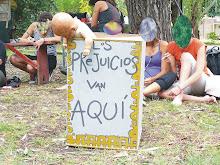 Enkuentro anarko feminista Tucuy Paj