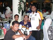 Sam, Ari, Aziz, Adi