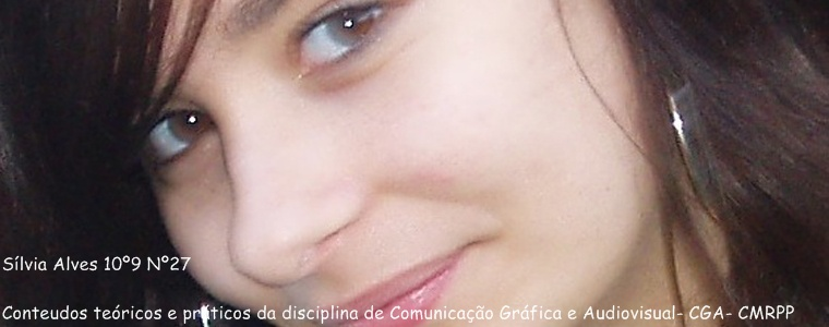 Sílvia Alves 10º9 Nº27