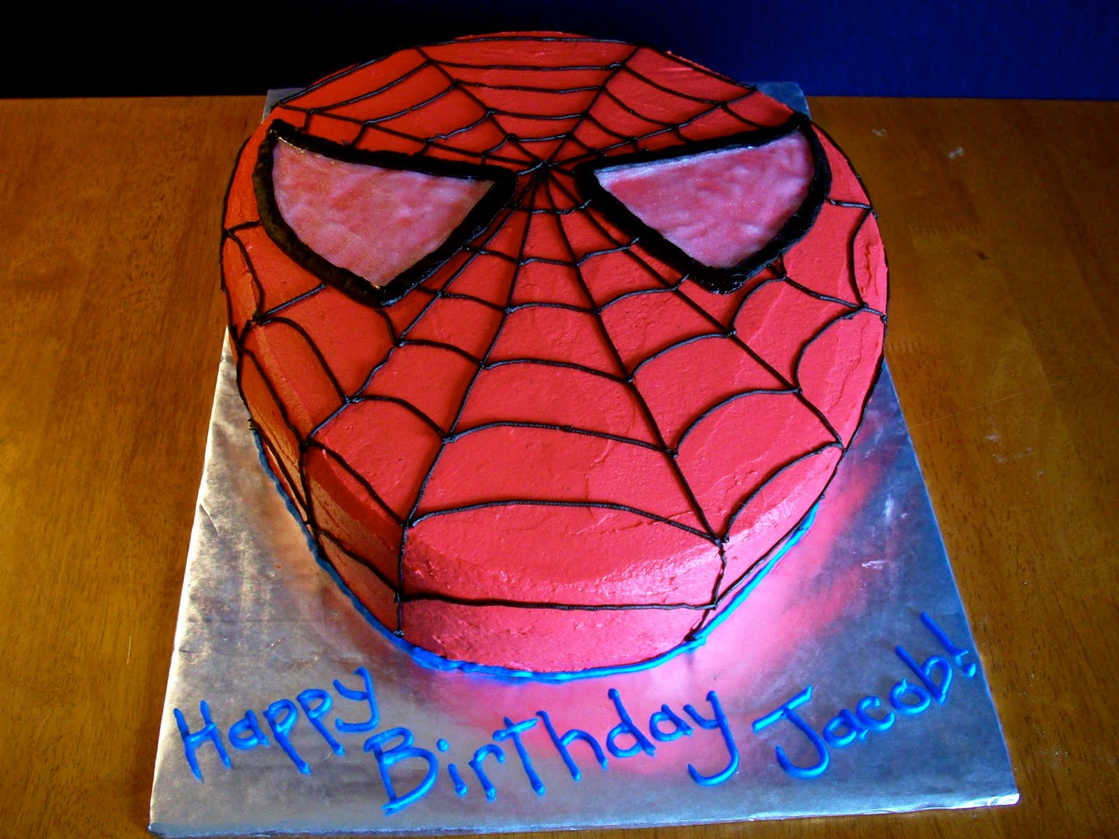 Search results for spider man cake template calendar 2015 for Spiderman template for cake