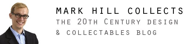Mark Hill Collects