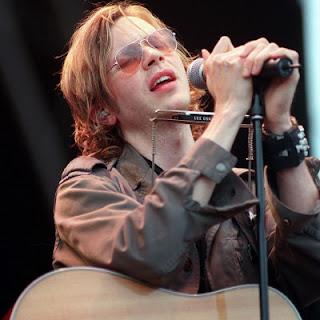 Bootleg : Beck - Live at Leeds Festival UK, 27 August 2000 (FM Broadcast)