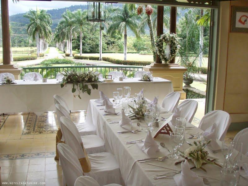 Ideas para decorar fiesta de boda ideas espectaculares - Ideas para bodas espectaculares ...