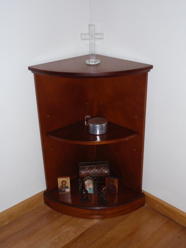 Decoraci n de rincones muebles esquineros ideas para llevar al carpintero - Imagenes de muebles esquineros ...