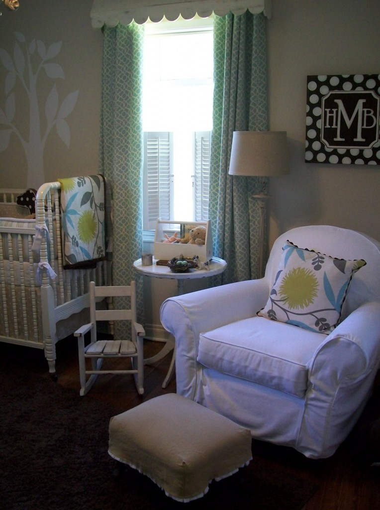 Ideas para preparar la cuna ideas para decorar el - Ideas para decorar el cuarto del bebe ...