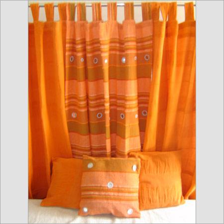 Cortinas para el hogar ideas simples para hacer las for La casa de las cortinas