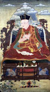 HH15 Karmapa, Khakhyab Dorje