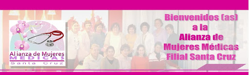 Mujeres Medicas