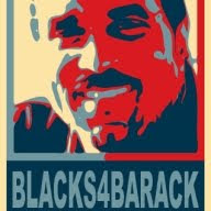 Visit the official Greg Jones&#39; Blacks4Barack Site
