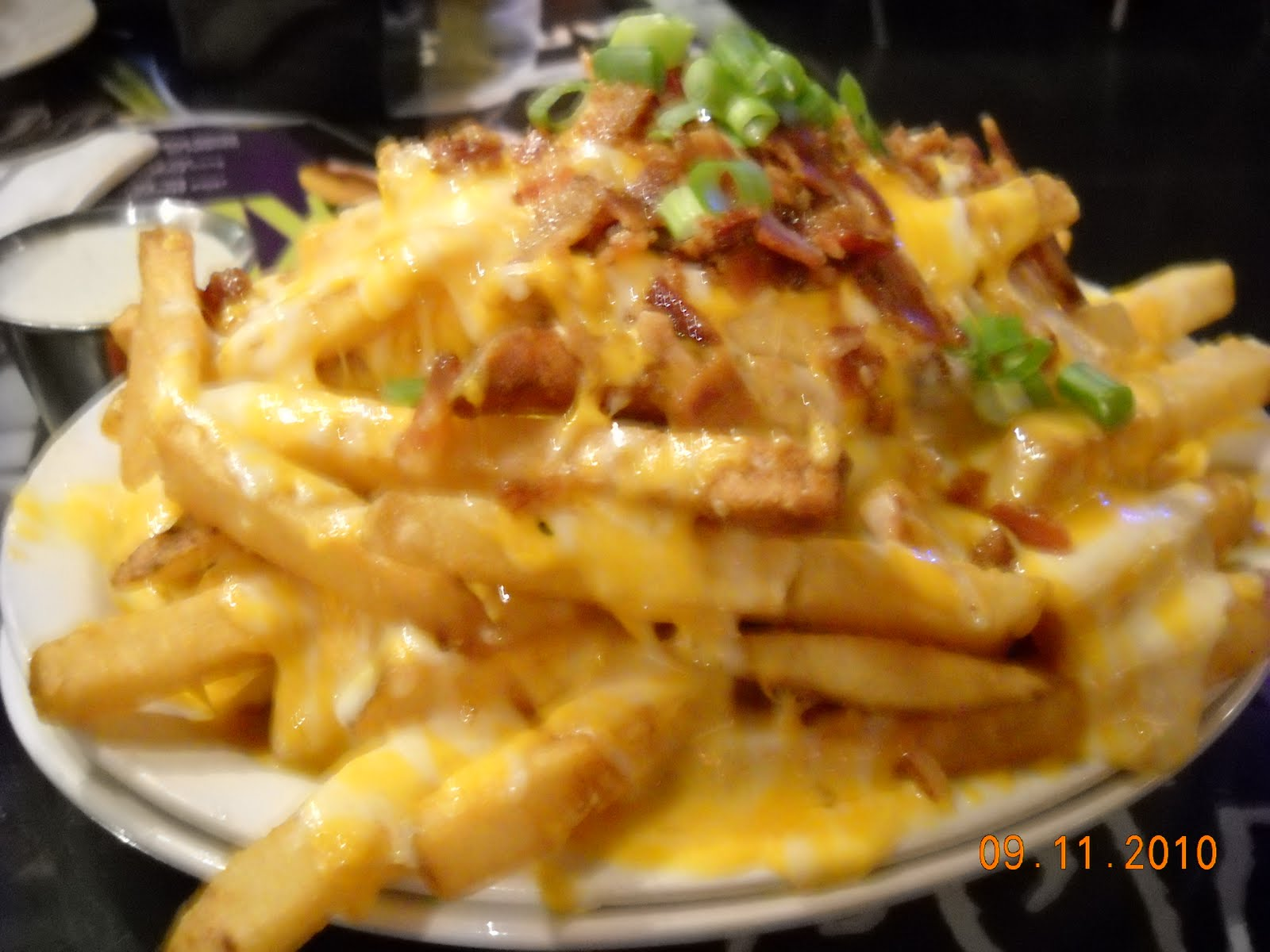Image Result For French Fry Covered