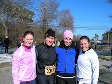 Hyannis Marathon Relay February 2008