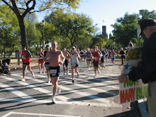 Marine Corps Marathon 2007