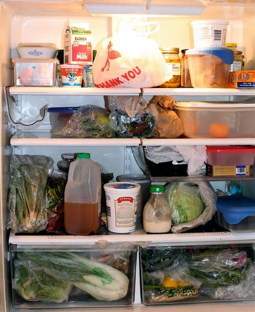 seguridad higiene y tecnologia de alimentos la refrigeracion en el manejo de alimentos. Black Bedroom Furniture Sets. Home Design Ideas