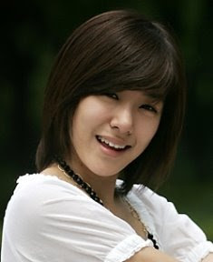 Unlike long hair, the short hair makes chubby or round face look extra ...