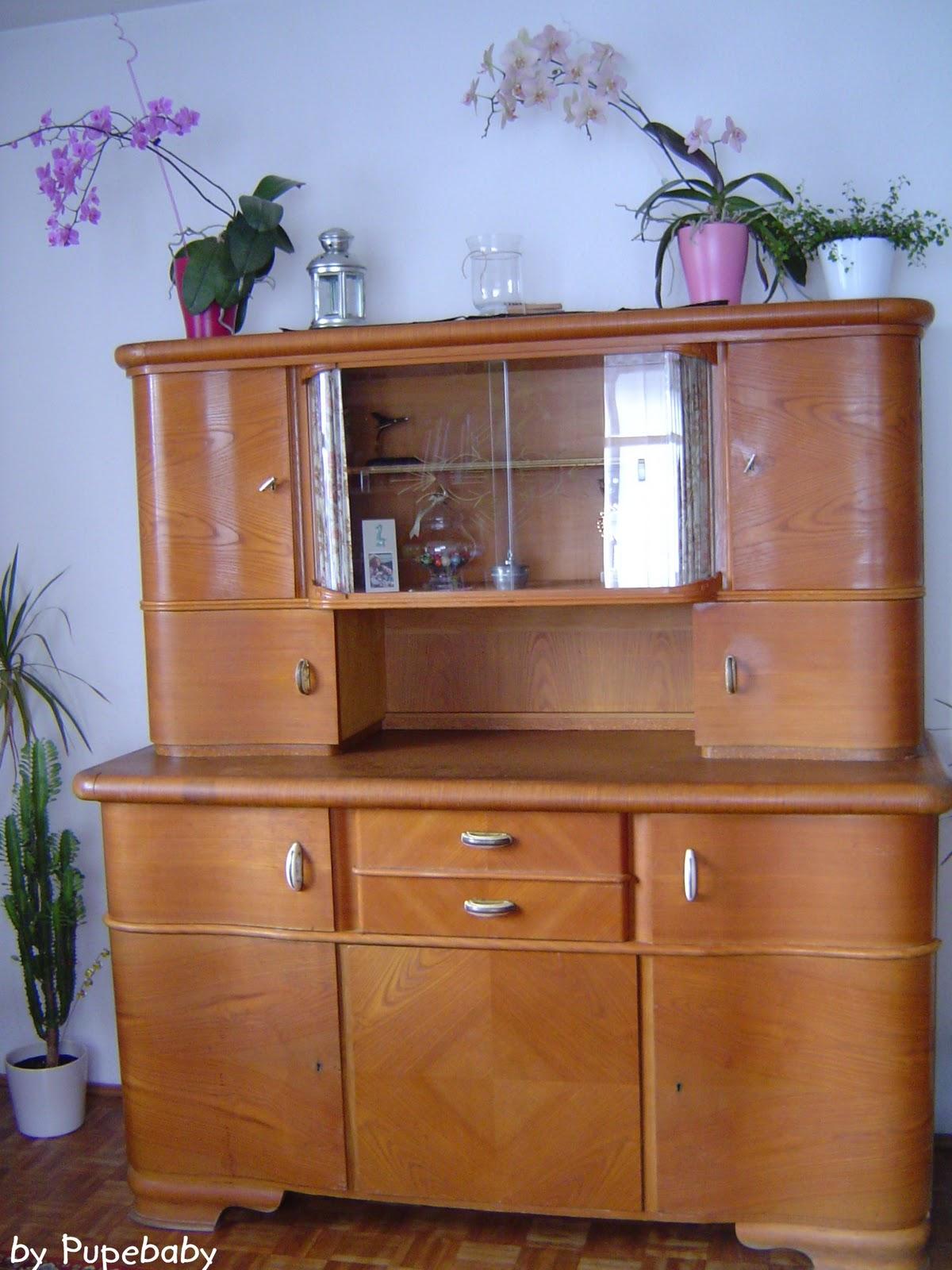 pupe s fadenkreuz aufpoliert. Black Bedroom Furniture Sets. Home Design Ideas