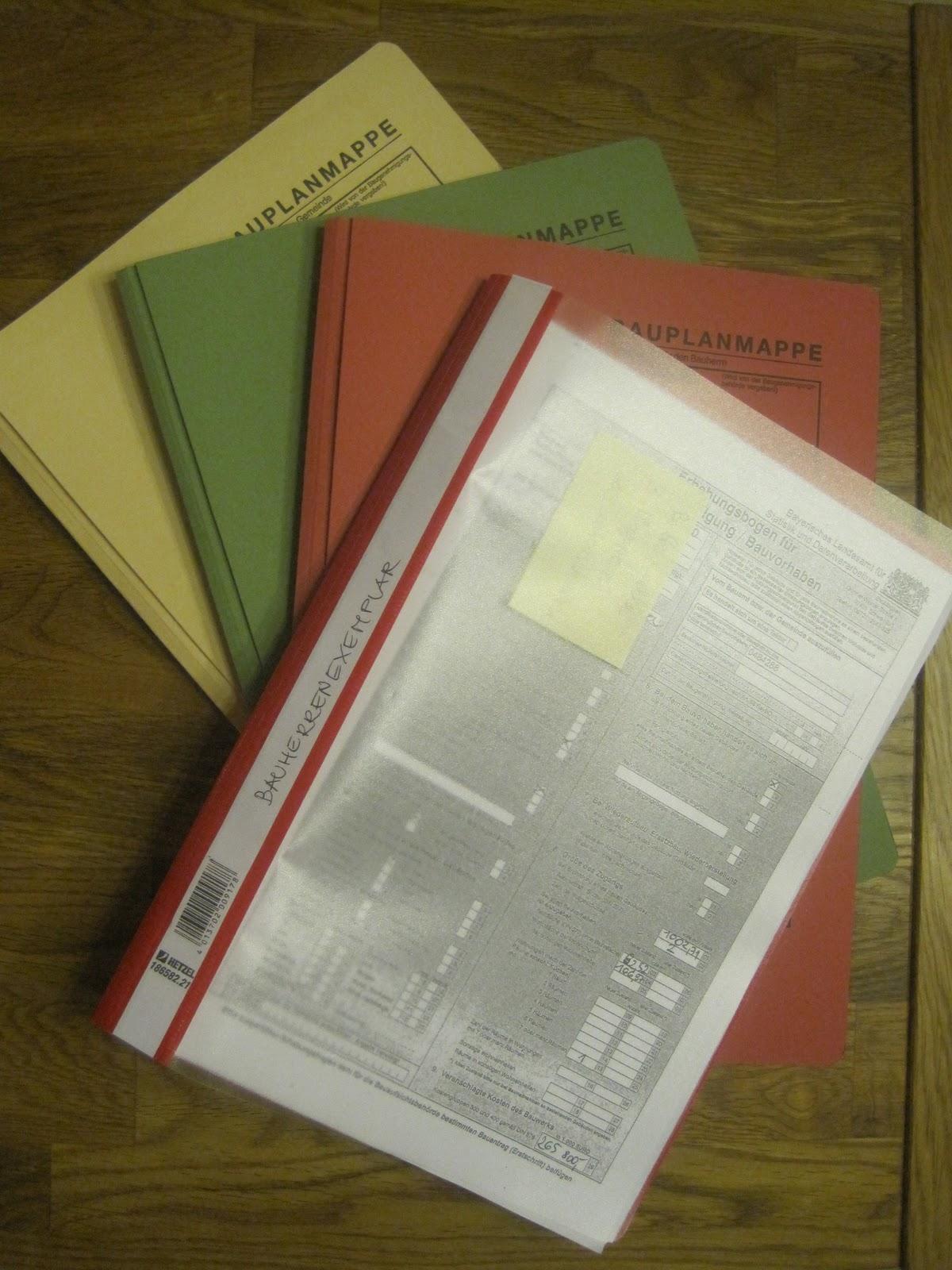 das noriplana bautagebuch plangespr ch unterlagen f r. Black Bedroom Furniture Sets. Home Design Ideas