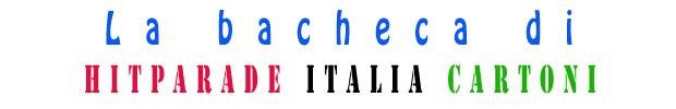 Hit Parade Italia Cartoni Animati