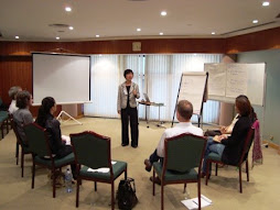 April 27 Dynamic Presentation Skills Workshop
