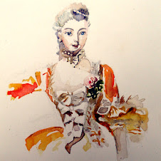 Great watercolor artists