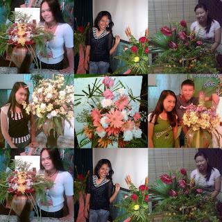 Florists of Cebu