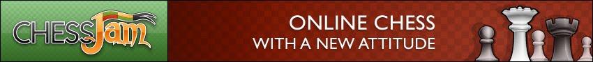 ChessJam Online Chess