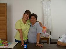 foto con mi maestra neyvi
