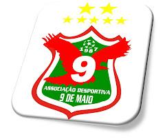 9 DE MAIO