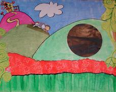 Entra en la cueva de Tragapalabras
