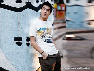 Ricky Harun Sexy Wallpaper