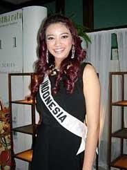 Miss Indonesia Seksi, Miss Universe Agni Pratistha, Artis Seksi Puteri Indonesia