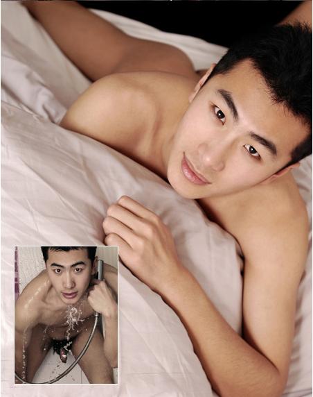 Japan Gay Nude 42
