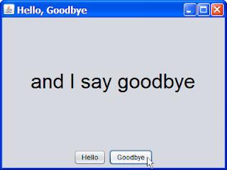 :: so long good bye ::