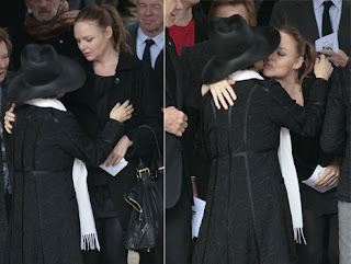 stellono Stella McCartney and Yoko Ono Pic