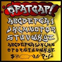alphabet graffiti, graffiti fonts, graffiti alphabet