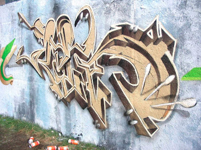 graffiti art, graffiti alphabet, art